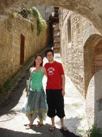 Bilde fra Castellina In Chianti