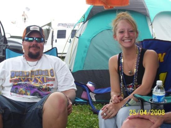 Talladega, AL: mark and ashley
