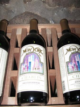 Bilde fra Brotherhood - America's Oldest Winery