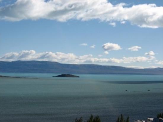 Ushuaia, Argentina: Santa Cruz, El Calafate Lago Argentino