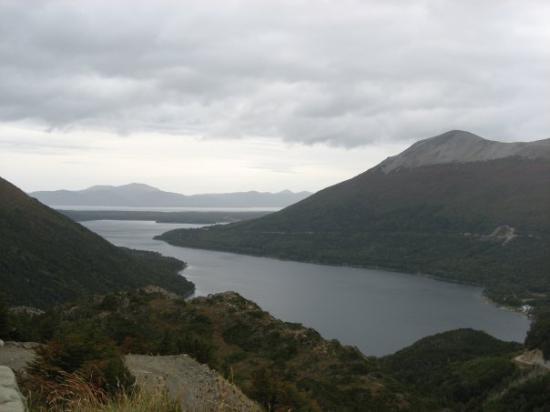 Ushuaia, Argentina: Lago