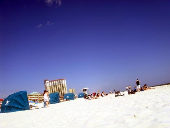 Bilde fra Pensacola
