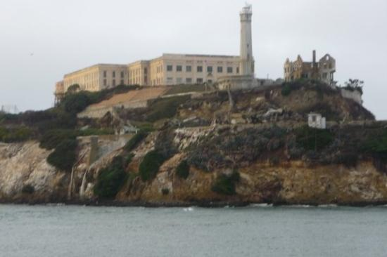 The Rock (Alcatraz)
