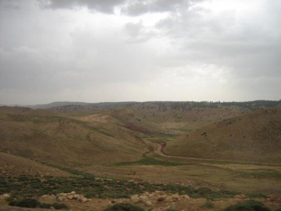 Bilde fra Fès