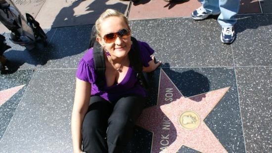 Hollywood Walk of Fame: Los Angeles / Kalifornien Walk of Fame