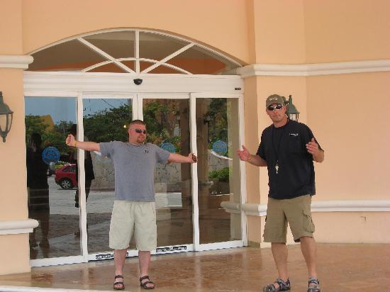 El Cozumeleno Beach Resort: el coz
