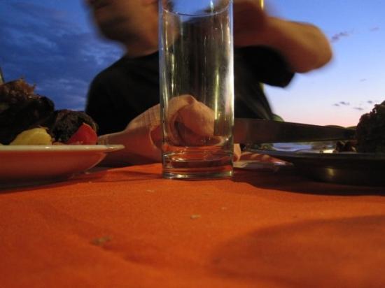 Bilde fra Prizba