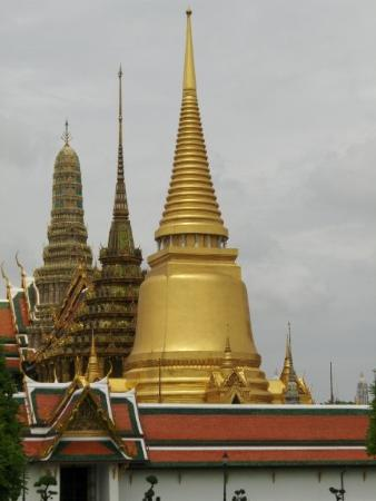 Bilde fra The Grand Palace