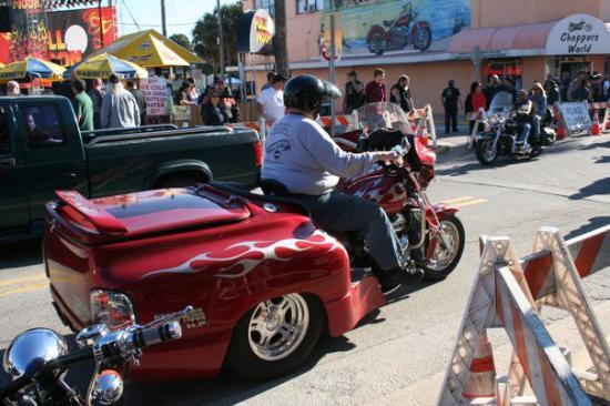 Daytona Beach, FL: IMG_7867