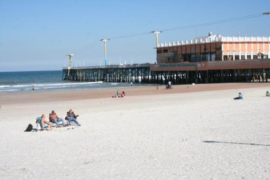 Daytona Beach, FL: IMG_7843