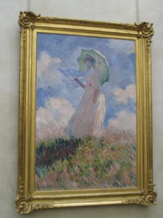 Bilde fra Musée d'Orsay