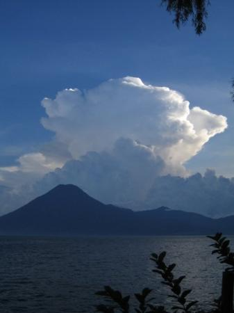 Bilde fra Santa Cruz La Laguna