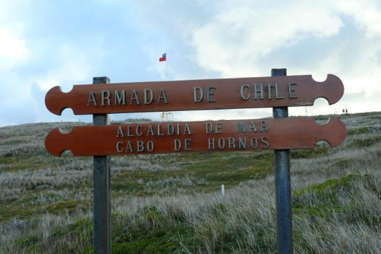 Bilde fra Channel of Last Hope (Ultima Esperanza)