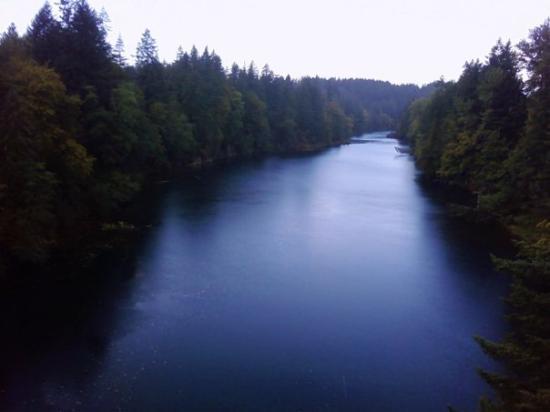 Portland, OR: Clackamas River in Estacada... beautiful