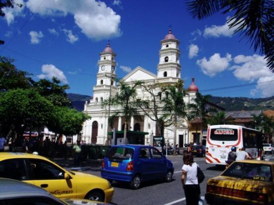 Medellín, Colombia: Envigado