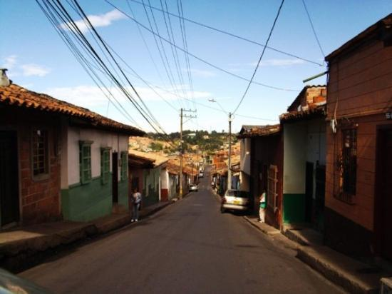 Medellín, Colombia: Rio Negro