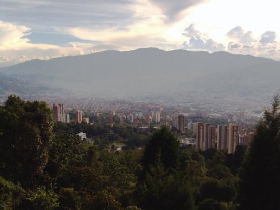 Medellín, Colombia: Medallo