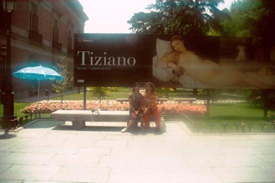 Bilde fra Prado Museum