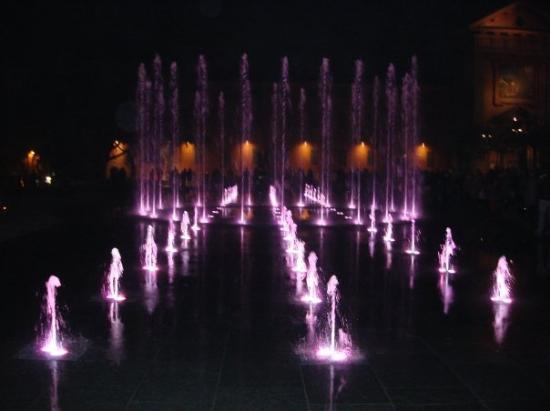 Reggio Emilia, Italia: SCORCIO DELLA MIA CITTA'
