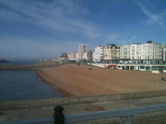 Bilde fra Brighton