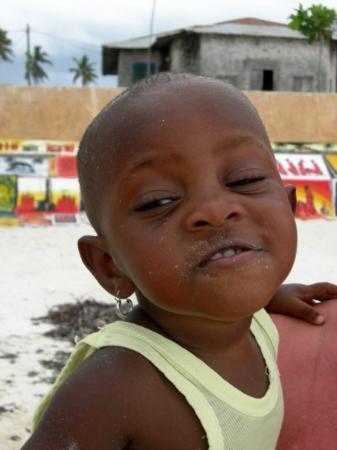Bilde fra Zanzibar