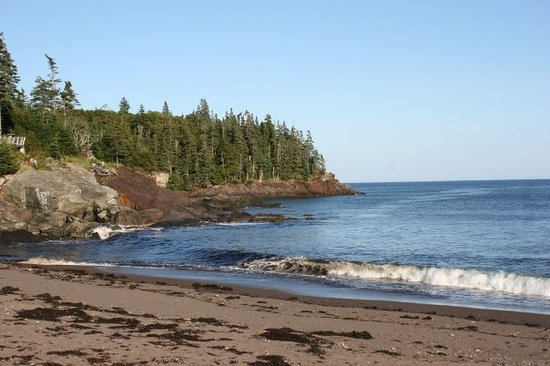 Campobello Island, Kanada: Herring Cove New Brunswick