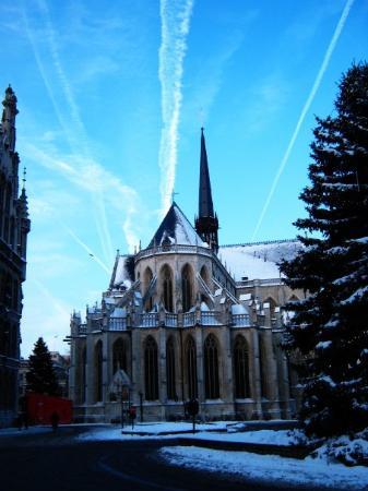 ที่นี่ Leuven