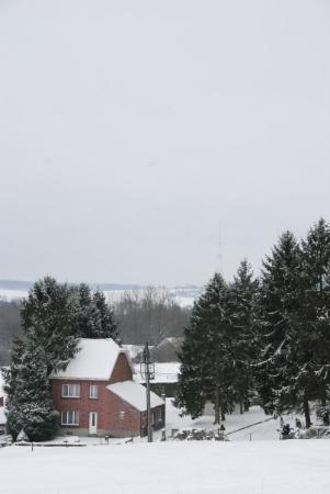 Overijse, Belgia: เมืองเล็ก เงียบดี