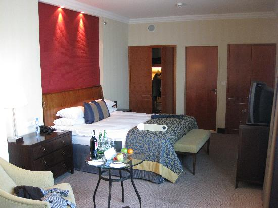 InterContinental Hotel Warsaw: 3108