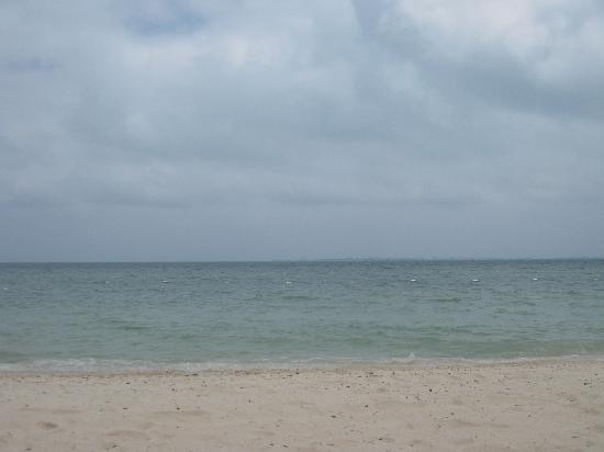 Beloved Playa Mujeres: beach