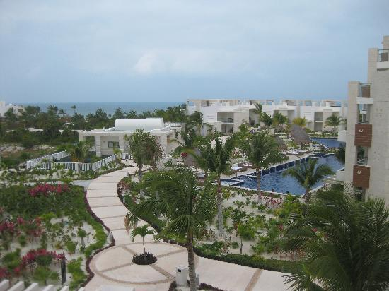 Beloved Playa Mujeres: hotel