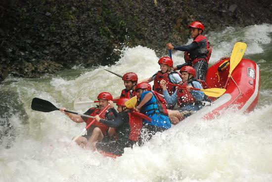 Desafio Adventure Company: Great adventures are coming your way
