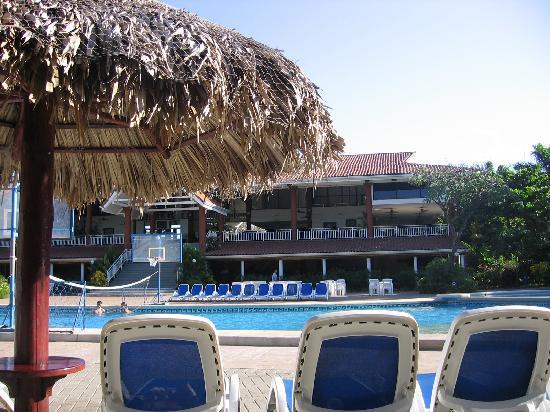 Occidental Tamarindo: The Pool