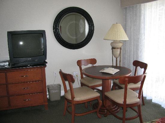 West Wind Inn: Room 103 WWI