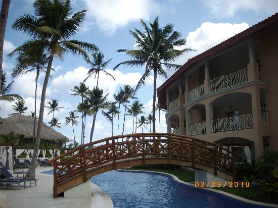 Majestic Elegance Punta Cana: Club