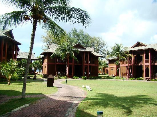 Berjaya Tioman Resort - Malaysia: our superior rooms