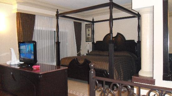Hotel Riu Emerald Bay: Jacuzzi Suite