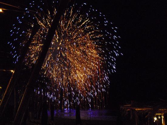 "Villa La Estancia Beach Resort & Spa Riviera Nayarit: Fireworks to ""All Night Long"""