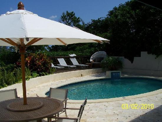 Geejam: Swimming Pool