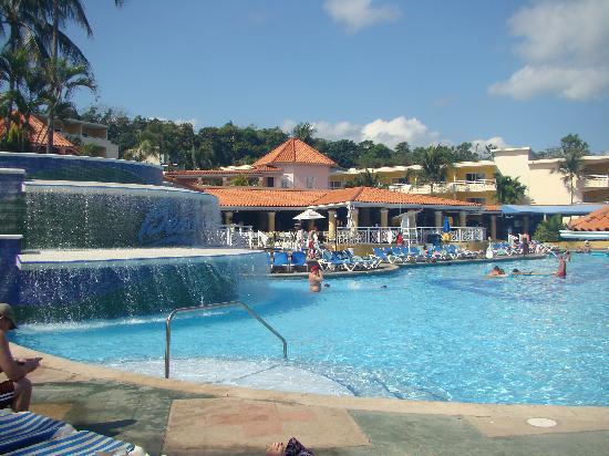 Beaches Ocho Rios Resort & Golf Club: Pool