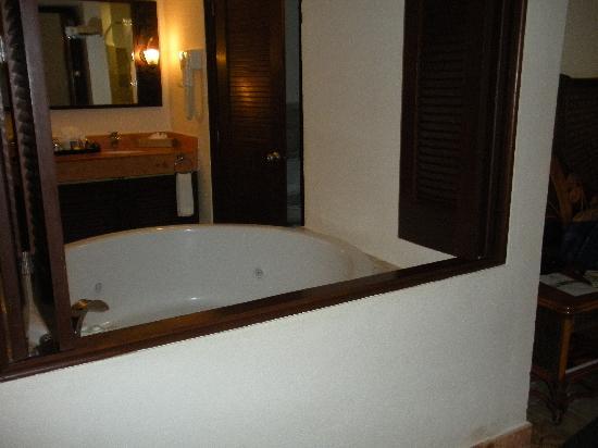 Sandos Caracol Eco Resort: Room