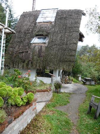 Black Sheep Inn Ecolodge: Black sheep Inn
