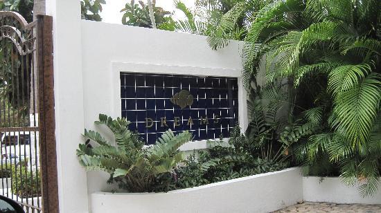Hyatt Ziva Puerto Vallarta: Dreams PV Entrance