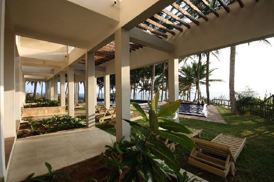 Turtle Bay Resort Kalamatiya