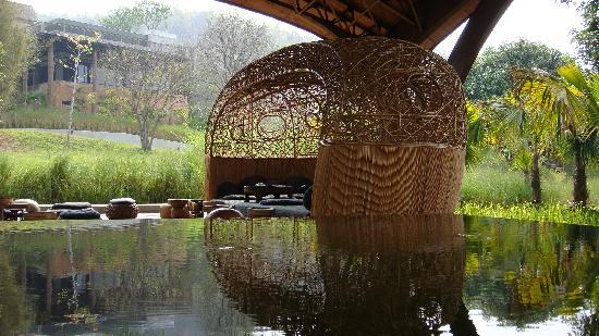 Veranda High Resort Chiang Mai - MGallery By Sofitel: A shot from relaxing spa area