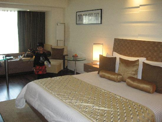 Vivanta by Taj - Panaji: realy nice room