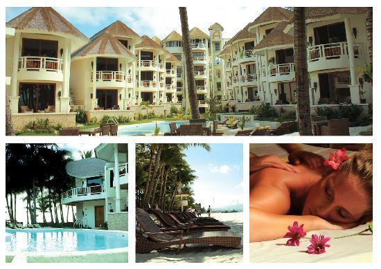 Ambassador in Paradise Resort: Ambassador in Paradise Reosrt