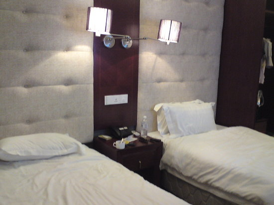 Celyn City Hotel: comfortable room