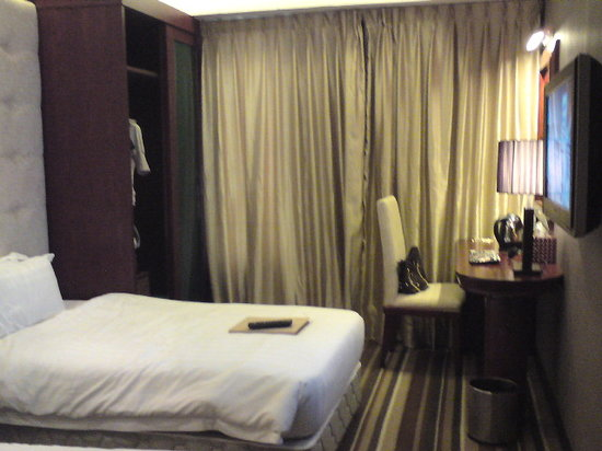 Celyn City Hotel: Room