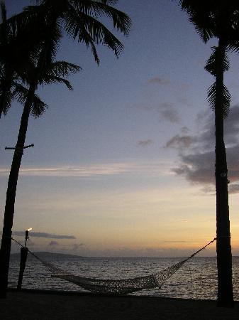 Sheraton Fiji Resort: Simply Paradise